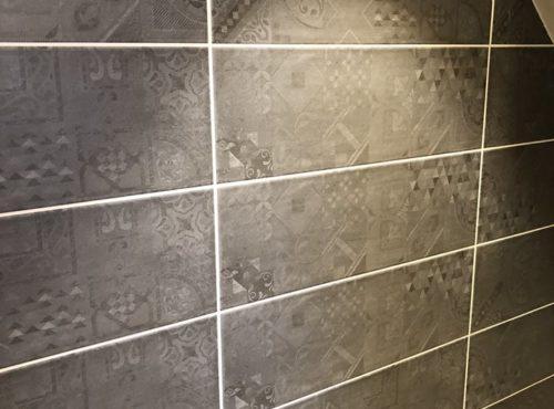 Constructeur BEGI carrelage salle de bain