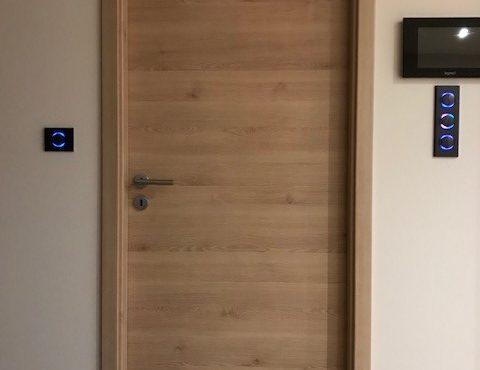 porte intérieure 2